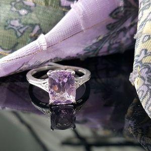 Jewelry - Rose de France Amethyst❣WoW💜💜💜